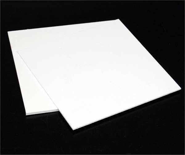 Board Series Compress Foam(White) Display system