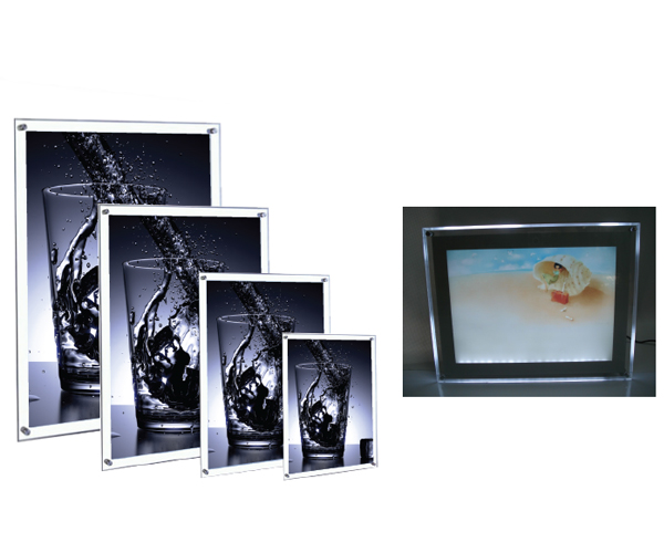 Led Light Box Crystal Malaysia Specialist In